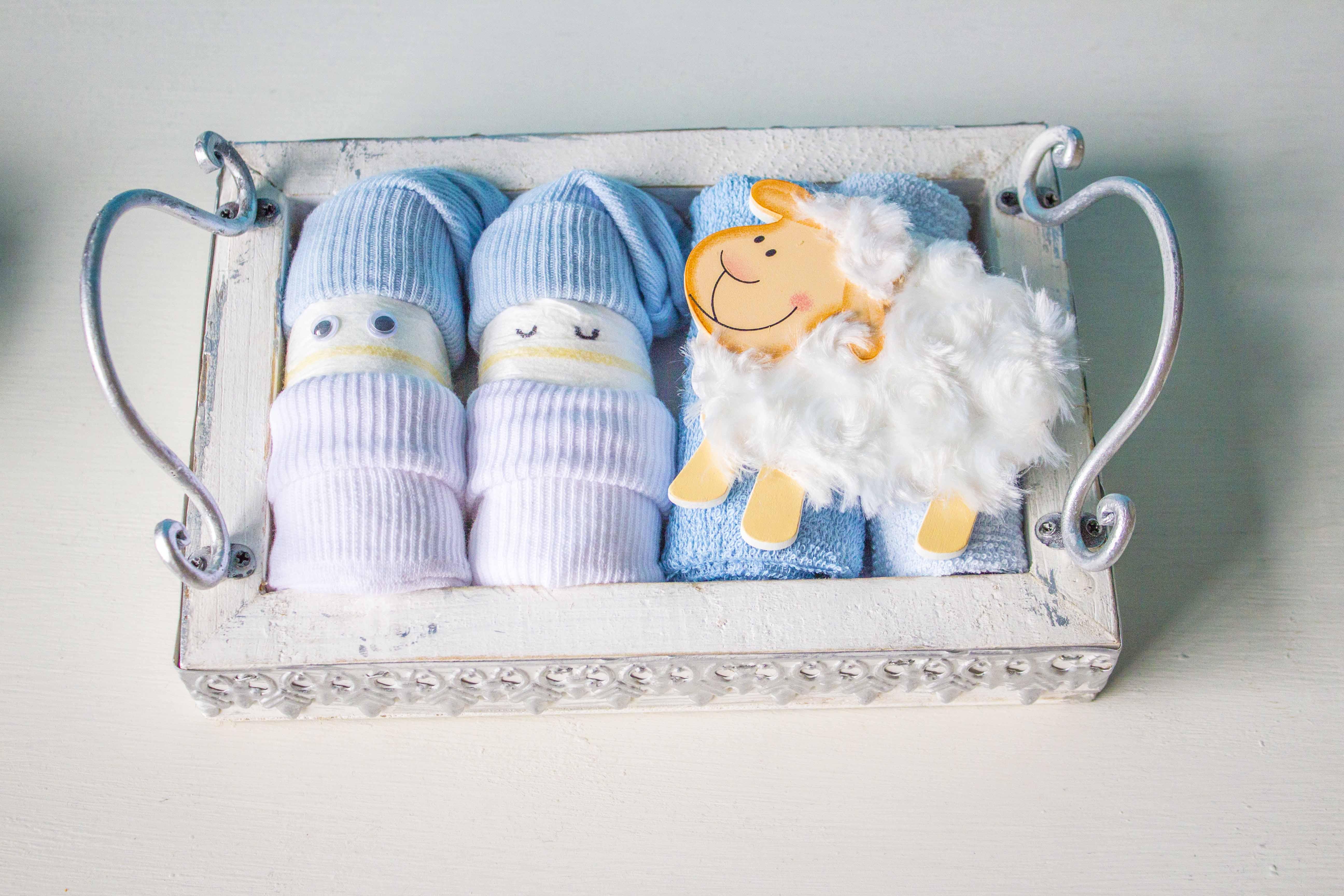 Geliefde Baby Cadeau Zelf Maken #QNN72 - AgnesWaMu @FC78